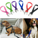 Dog Clip Lead Seatbelt